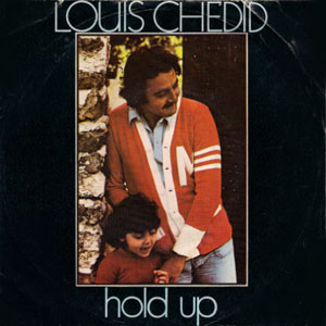 Hold-up Cover