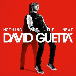 Nothing but the Beat Cover