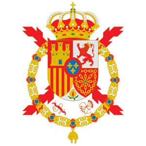 King of Spain