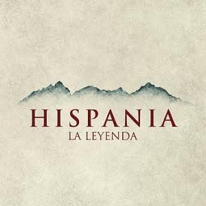 Hispania, a lenda