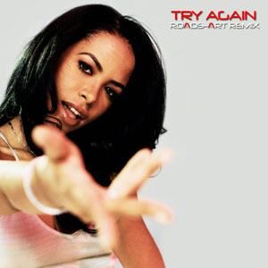Capa: Try Again