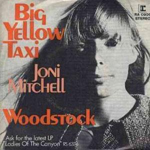 Woodstock Cover