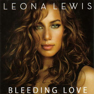 Capa: Bleeding Love