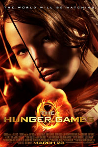 Cartaz: Hunger Games