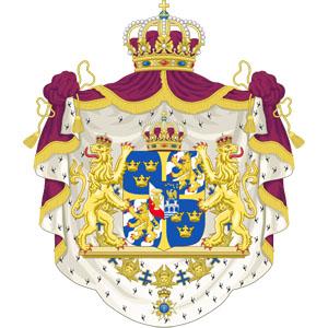 Rei da Suécia