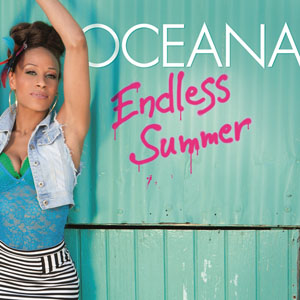 Capa: Endless Summer