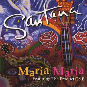 Capa: Maria Maria