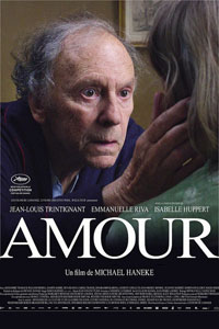 Cartaz: Amour
