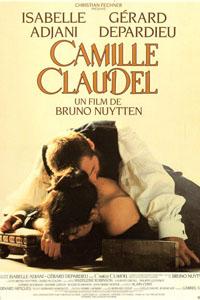 Cartaz: Camille Claudel