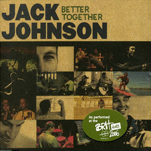 Capa: Better Together