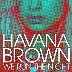 We Run the Night Cover