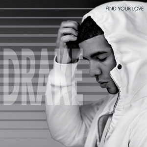 Capa: Find Your Love