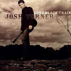 Capa: Long Black Train