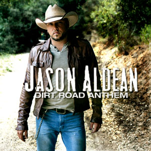 Capa: Dirt Road Anthem
