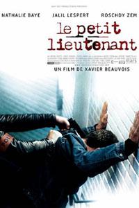 Affiche Le Petit Lieutenant