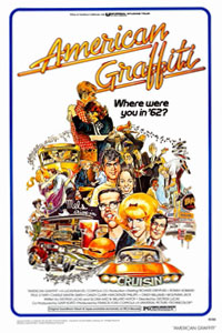 Cartaz: American Graffiti