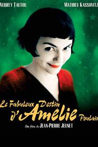 Cartaz: O Fabuloso Destino de Amélie Poulain