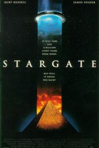 Cartaz: Stargate
