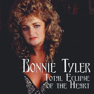 Total Eclipse of the Heart Cover