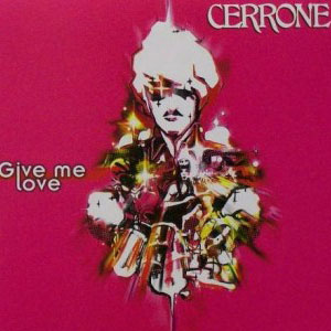 Capa: Give Me Love