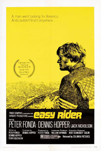 Cartaz: Easy Rider