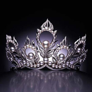 Miss Indien