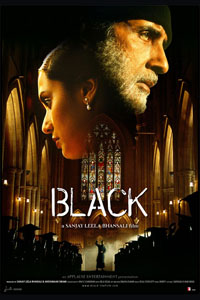 Cartaz: Black