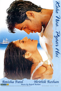 Say This Is Love Poster