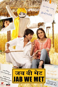 Cartaz: Jab We Met
