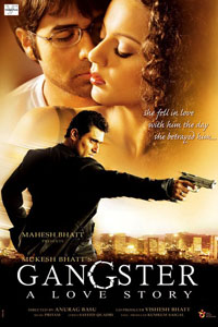 Gangster Poster