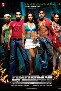 Cartaz: Dhoom 2