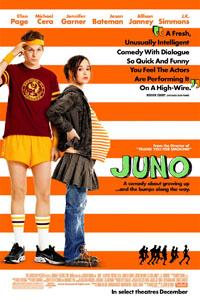 Cartaz: Juno