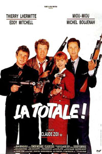 Cartaz: La Totale