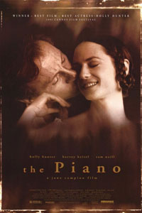 Cartaz: O Piano