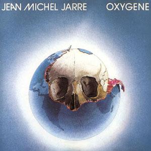 Oxygène Cover