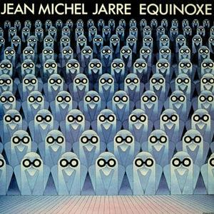 Équinoxe Cover