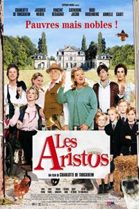 Cartaz: Les Aristos