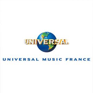 Universal Music Frankreich