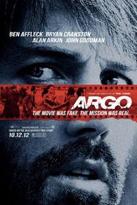 Cartaz: Argo