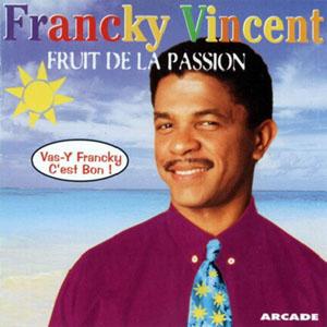 Fruit de la passion (vas-y Francky c'est bon)