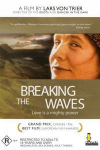 Affiche Breaking the Waves