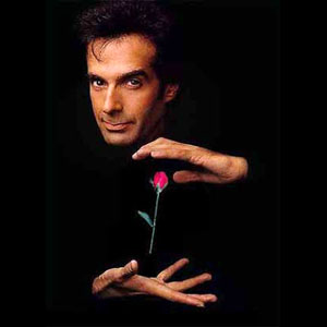 Die Magie des David Copperfield