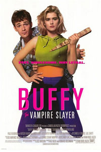 Cartaz: Buffy, a Caça - Vampiros