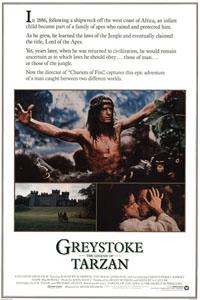 Greystoke Poster
