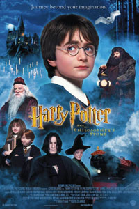 Die Harry Potter-Saga