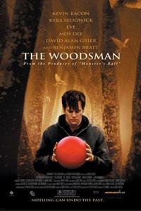 Cartaz: The Woodsman