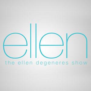 L'Ellen DeGeneres Show