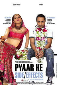 Pyaar Ke Side Effects Poster