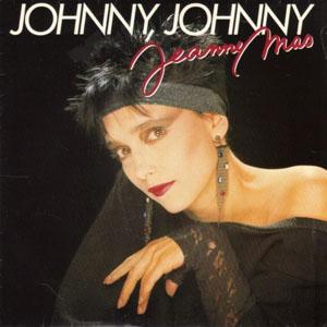 Copertina: Johnny, Johnny