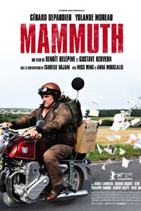 Cartaz: Mammuth
